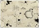 Обложка на права, Apple
