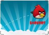 Блокнот, angry birds