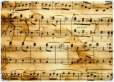 Блокнот, ноты