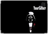 Обложка на военный билет, YourFather