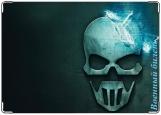 Обложка на военный билет, Энергия мозга.