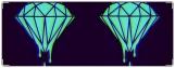 Обложка на зачетную книжку, Diamond4