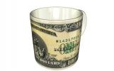 Кружка, доллар