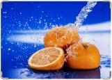 Блокнот, Апельсины