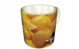 Кружка, Лимонный