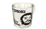 """Кружка, Don""""t smoke"""