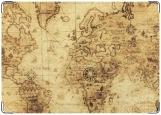 Обложка на паспорт с уголками, Карты для Егора 1