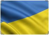 Обложка на паспорт с уголками, Украина