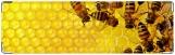 Визитница/Картхолдер, Пчелы