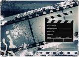 Обложка на паспорт с уголками, кино 2