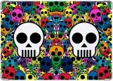 Блокнот, Skull