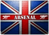 Обложка на трудовую книжку, Arsenal