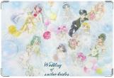 Обложка для свидетельства о рождении, с днем свадьбы!