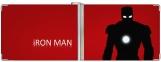 Зажим для денег, Iron man