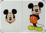 Обложка на паспорт с уголками, Обложка для паспорта