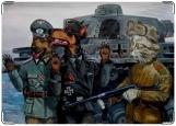 Обложка на военный билет, 78