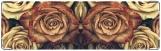 Визитница/Картхолдер, розы2