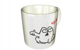 Кружка, Кот Саймона. Чаю!