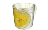 Кружка, Вода с лимоном