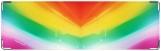Визитница/Картхолдер, Радуга цветов, 27002