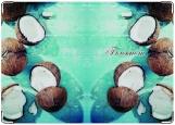 Блокнот, кокосы