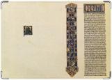 Блокнот, Средневековая библия
