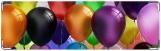 Визитница/Картхолдер, воздушные шары
