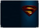 Обложка на трудовую книжку, Супермен