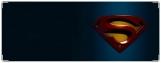 Обложка на зачетную книжку, Супермен