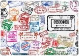 Обложка на паспорт с уголками, Бывалый