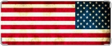 Кошелек, Американский флаг