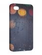 Чехол iPhone 4/4S, Мокрое стекло