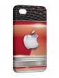 Чехол iPhone 4/4S, микс