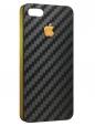 Чехол для iPhone 5/5S, карбон