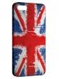 Чехол для iPhone 5/5S, англия
