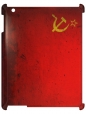 Чехол для iPad 2/3, Flag USSR