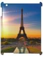 Чехол для iPad 2/3, Париж