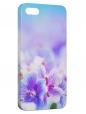 Чехол для iPhone 5/5S, сирень