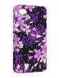 Чехол iPhone 4/4S, цветы