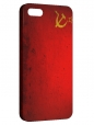 Чехол для iPhone 5/5S, Flag USSR