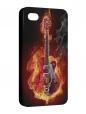 Чехол iPhone 4/4S, Гитара 3