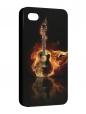 Чехол iPhone 4/4S, Гитара 5
