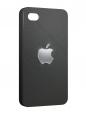 Чехол iPhone 4/4S, на коже