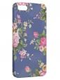 Чехол для iPhone 5/5S, цветы