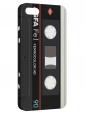 Чехол для iPhone 5/5S, кассета