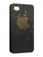 Чехол iPhone 4/4S, дсп