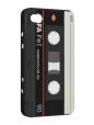 Чехол iPhone 4/4S, кассета