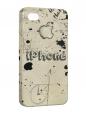 Чехол iPhone 4/4S, Рисунок