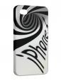 Чехол iPhone 4/4S, Воронка