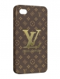 Чехол iPhone 4/4S, LOUIS VUITTON